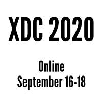 Learn more about XDC 2020