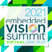 Learn more about Embedded Vision Summit 2021
