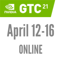 Learn more about GTC 2021
