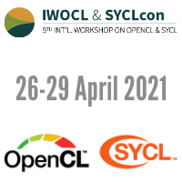 Learn more about IWOCL / SYCLcon 2021