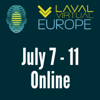 Learn more about Laval Virtual 2021
