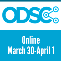 Learn more about ODSC East 2021