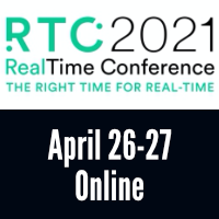 Learn more about RealTime Conference 2021