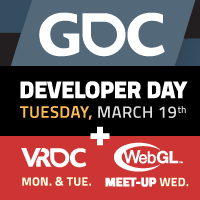 Khronos at GDC 2019