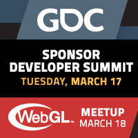 Learn more about GDC 2020