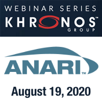 Learn more about Webinar: ANARI  - Performance Computing