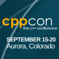 Learn more about CppCon 2019