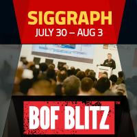 Khronos at SIGGRAPH 2017