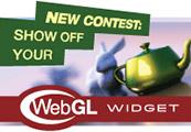 WebGL Contest