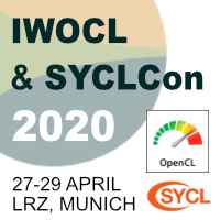 Learn more about IWOCL / SYCLcon 2020