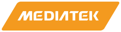 Diamond Sponsor MediaTek