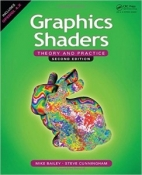 Buy the Graphics Shaders: Theory and Practice, Second Edition book