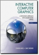 Buy the Interactive Computer Graphics: A Top-Down Approach with OpenGL (6th Edition) book