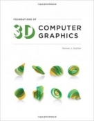 Buy the Foundations of 3D Computer Graphics book