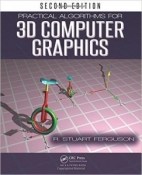 Buy the Practical Algorithms for 3D Computer Graphics, Second Edition book