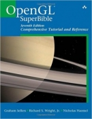 Buy the OpenGL SuperBible 7th Edition book