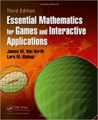 Buy the Essential Mathematics for Games and Interactive Applications, Third Edition book