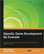 Buy the OpenGL Game Development By Example book