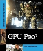 Buy the GPU Pro 7: Advanced Rendering Techniques book