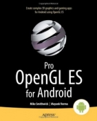 Buy the Pro OpenGL ES for Android book
