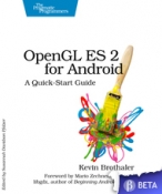 Buy the OpenGL ES 2 for Android: A Quick-Start Guide book