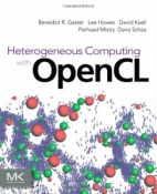 Buy the Heterogeneous Computing with OpenCL book