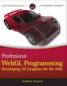 Buy the Professional WebGL Programming: Developing 3D Graphics for the Web book